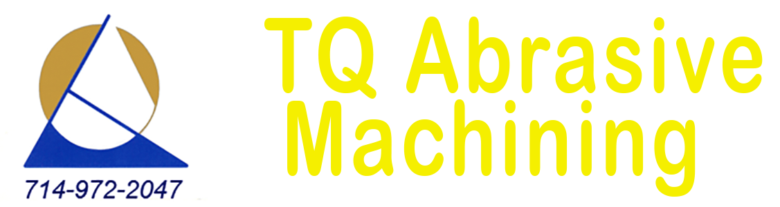 TQ Abrasive Machining